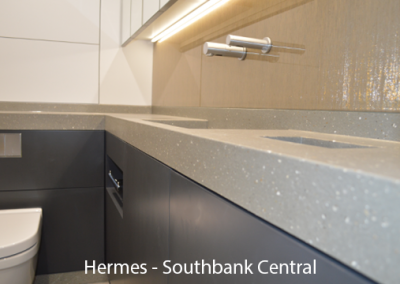 Hermes – South Bank Central