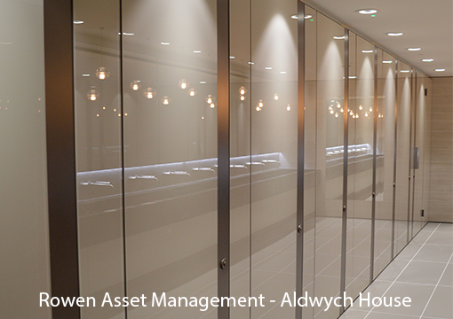 Rowen Asset Management – Aldwych House