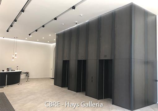 St Martins – Hay's Galleria