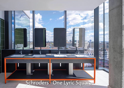 Schroders – One Lyric Square